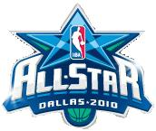 NBA All Star Game Dallas 2010: Este vs Oeste (All Star Weekend)