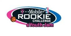 Rookie Challenge NBA All Star Weekend Los Angeles 2011: Rookies vs Sophomores