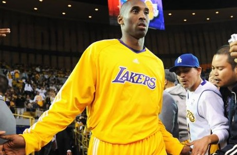 2º Toronto Raptors vs LA Lakers, vuelve Kobe Bryant