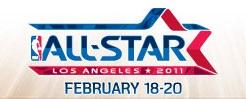 NBA All Star Weekend Los Angeles 2011: Rookies vs Sophomores