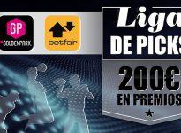 #LigaPicks con 200€ en premios